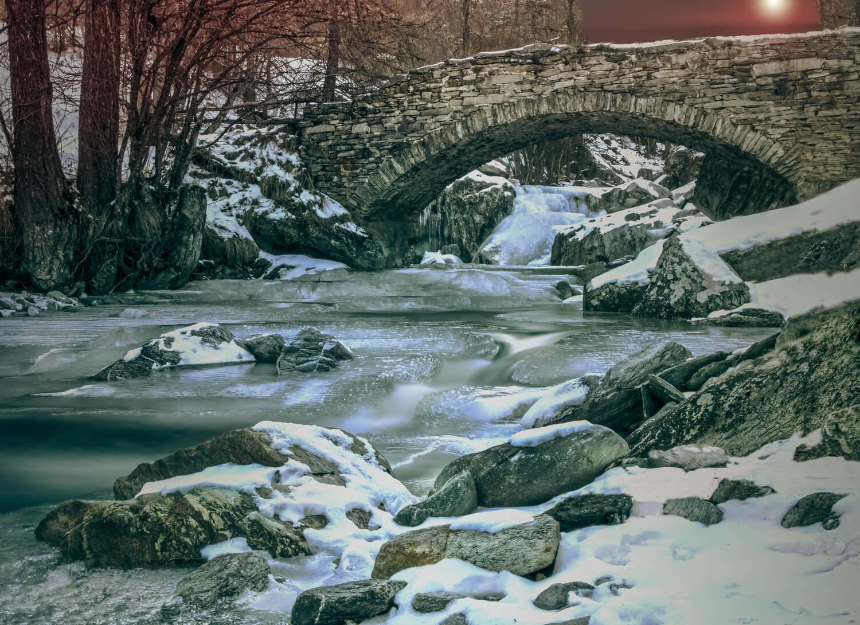 Landscape Foto Paesaggi Cuneo Ivan Maccagno Fotografo Busca