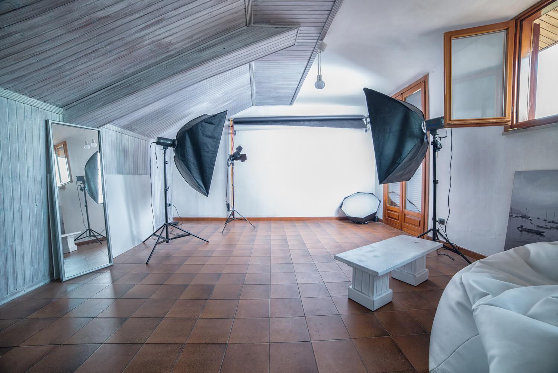 Lo Studio Ivan Maccagno Fotografia Busca Cuneo