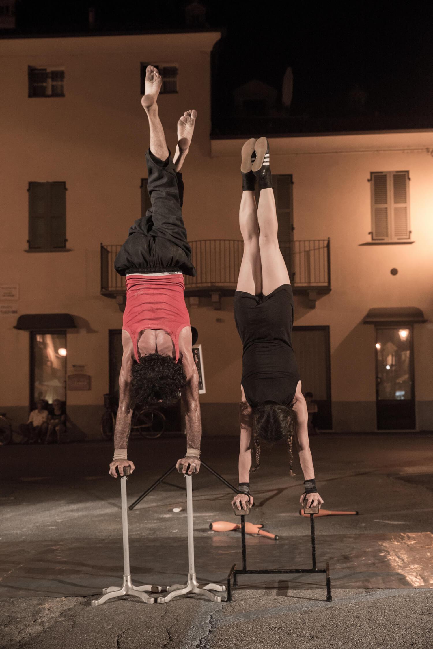 Foto Mirabilia Fossano Eventi Cuneo | Ivan Maccagno Fotografo